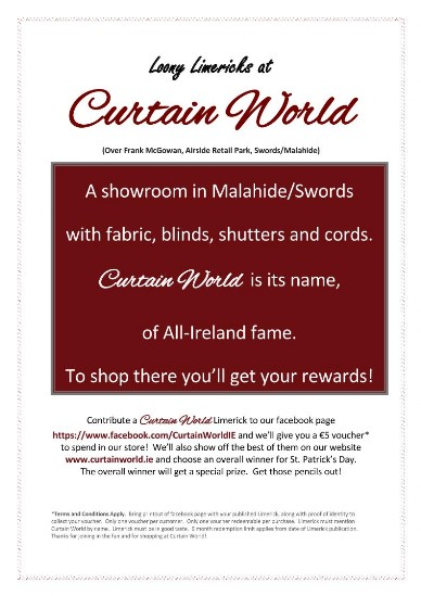 Promotions Curtains Ireland Curtains Dublin